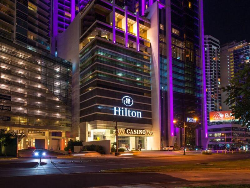 Panama Hilton