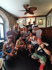 Panama Rum Tour