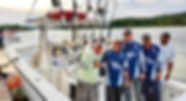 Panama fishing team 2016
