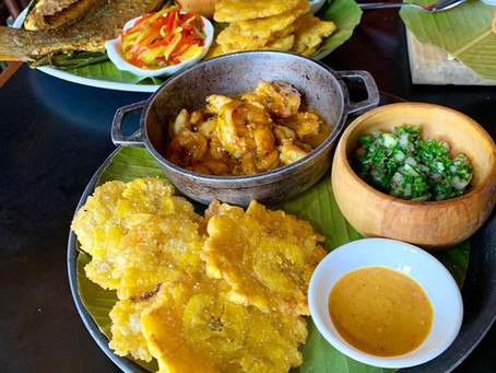 Eat Like a Local in Panama
