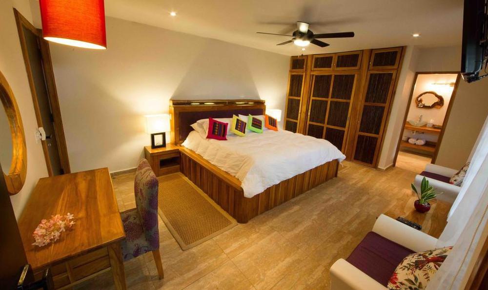 Deluxe Suite La Semilla Panama