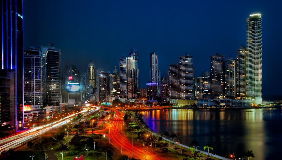 Panama news update coronavirus
