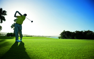 panama golfing
