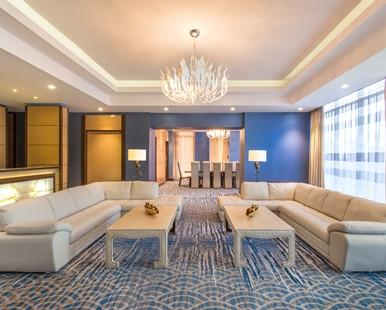 Panama City Panama Bachelor Friendly hotel