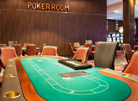 Panama Casinos Ready to Reopen
