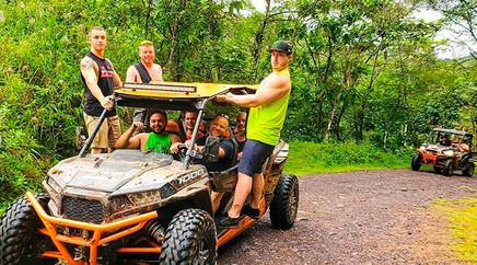 Panama ATV