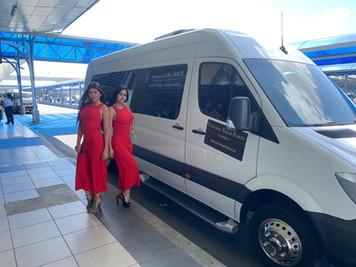 Panama Bachelor Transport