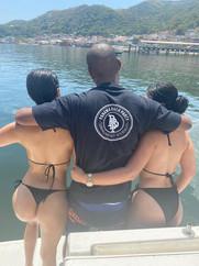 Panama Bachelor Party