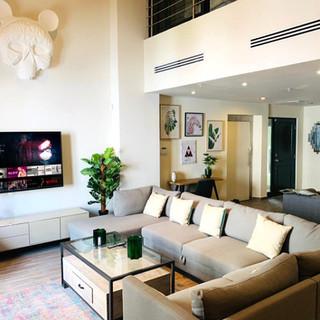 Private Villas & Mansions