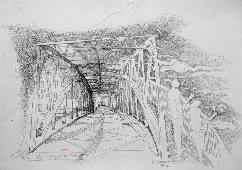 Könneritzbrücke Leipzig