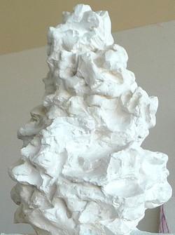 Skulptur Migration