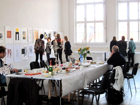 Ausstellung 2015