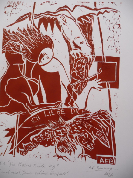 Des-Malers-Kinder III