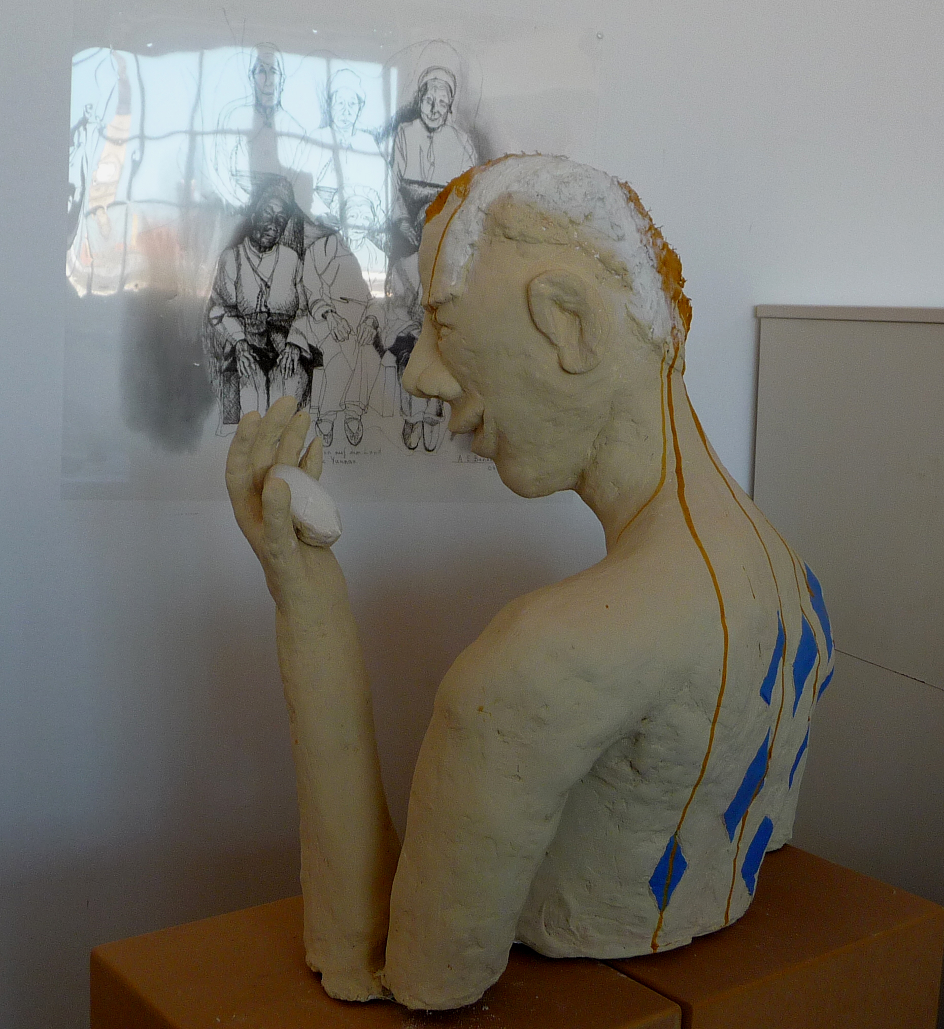 Atelier- Impressionen
