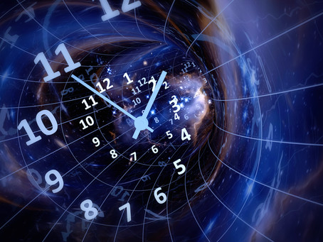 Seeing time differently to achieve a better outcome?