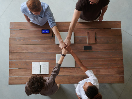 Building A Strong Management Team