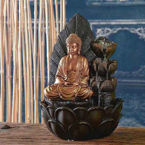 Eco Fontaine Bouddha Hartha