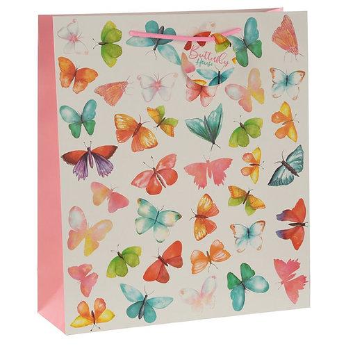 Eco sac maxi papillons