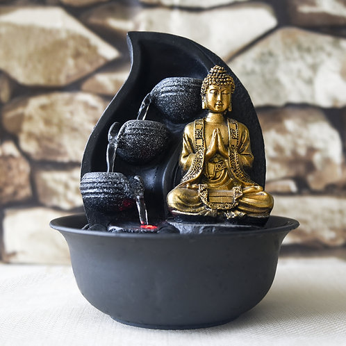 Eco Fontaine Bouddha praya