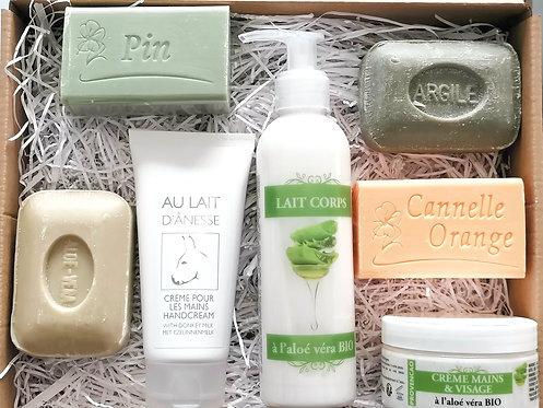 Eco pack verdure