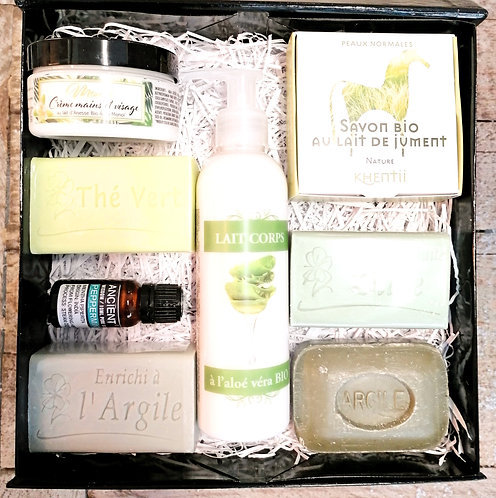 Eco pack Green Care