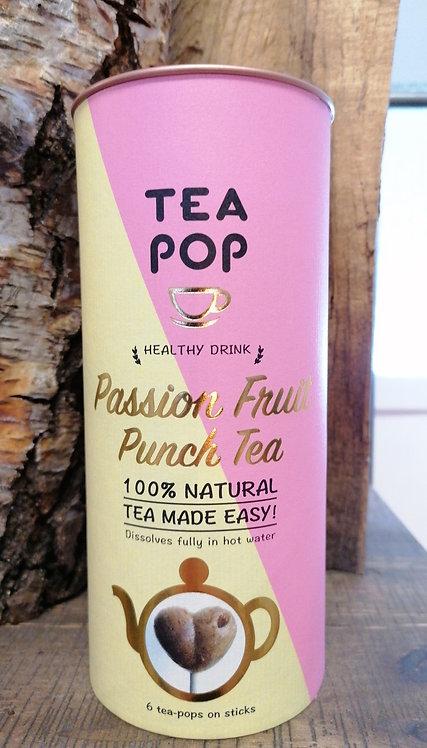 Eco thé fruit de la passion