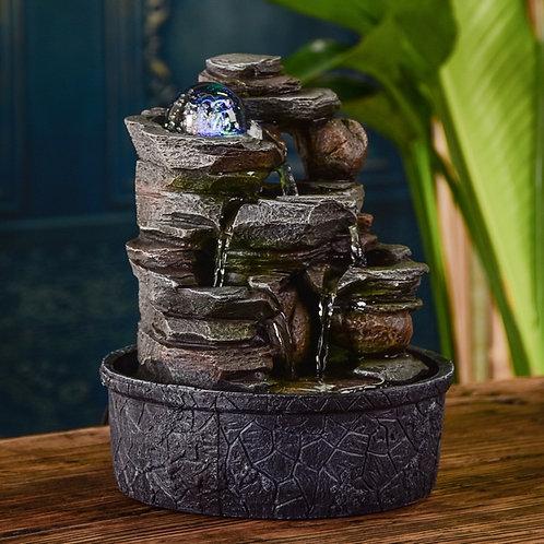 Eco fontaine Sataya