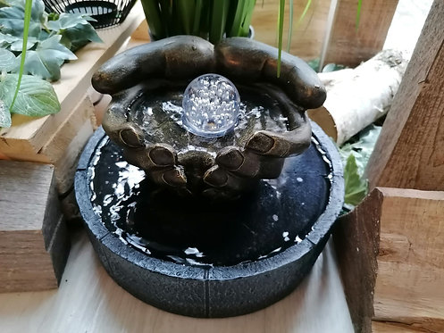 Eco Fontaine Lhassa Hand