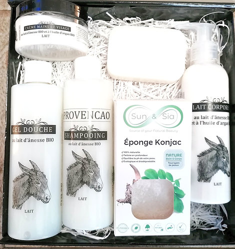 Eco pack White care