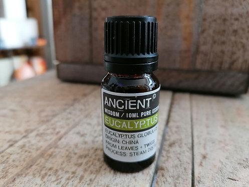 Eco huile essentielle eucalyptus
