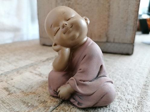 Eco baby moine relaxe