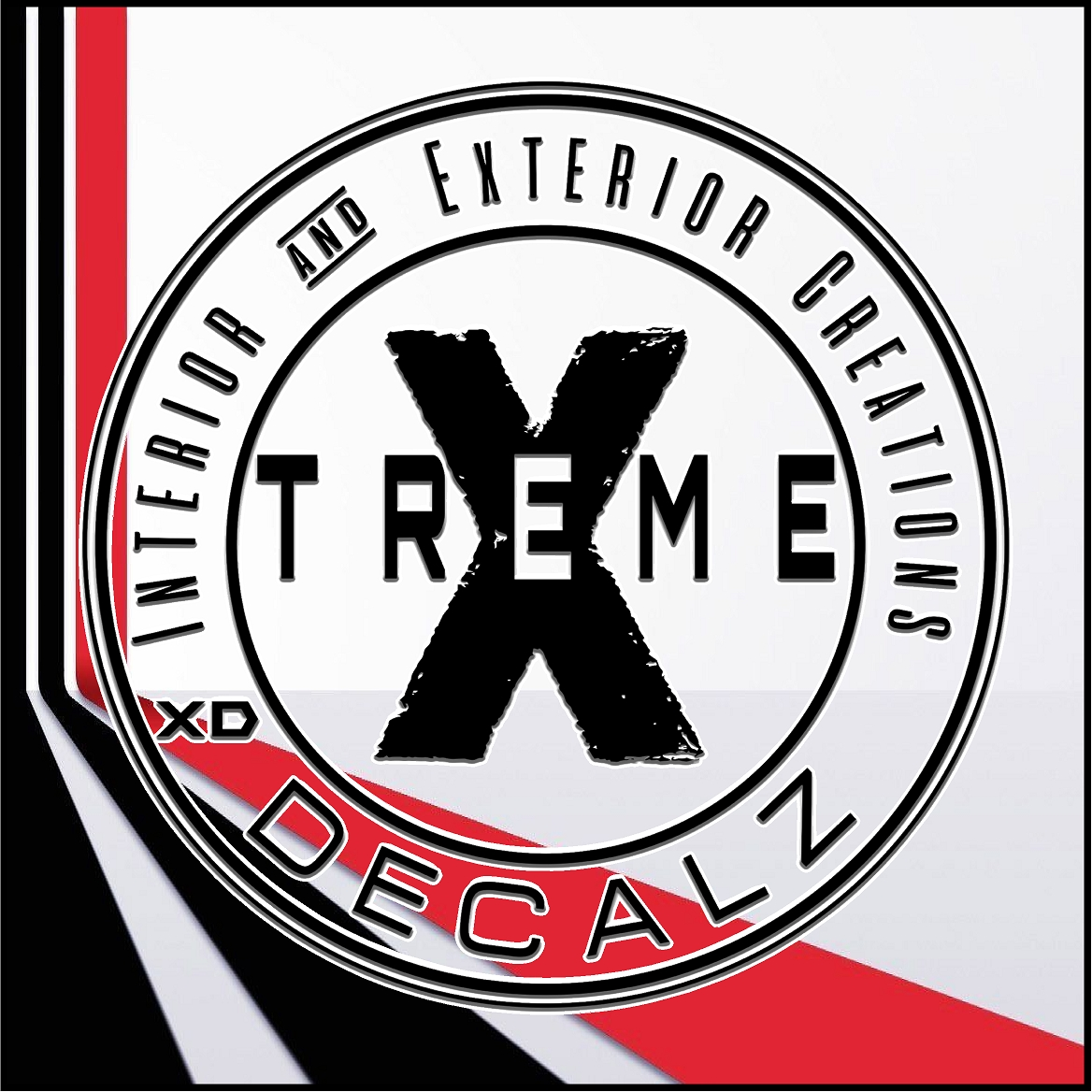 Home xtreme decalz
