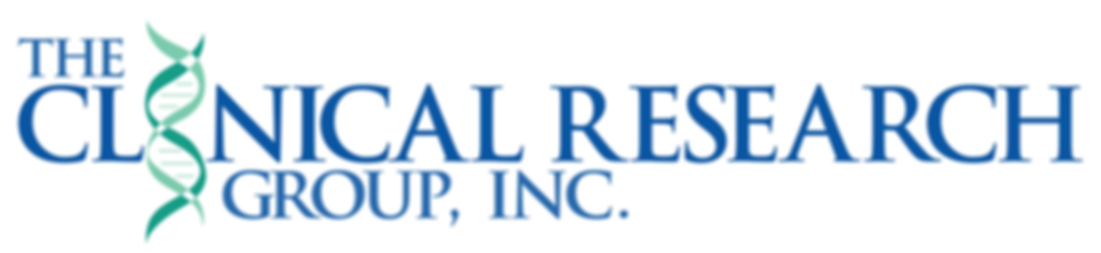 The Clinical Research Group Logo