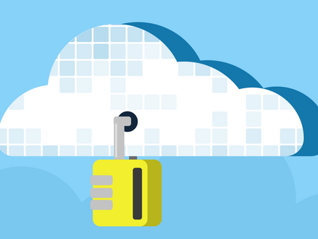 3 Steps to Securing Cloud Data