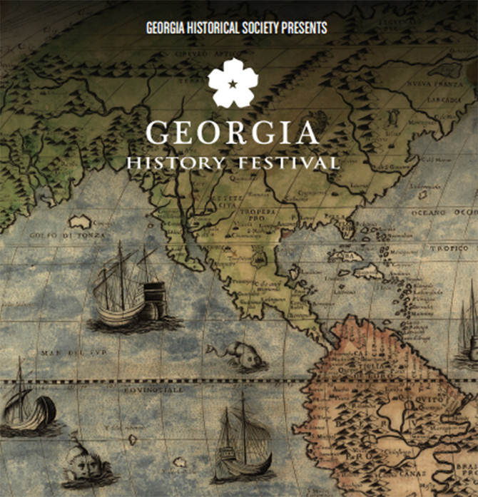 Georgia History Festival Brings History to Life