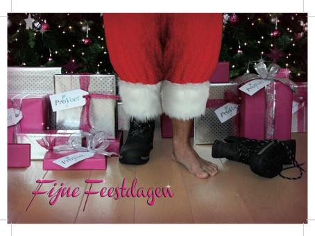 Kerst en oud en nieuw vieren, maar hoe dan?