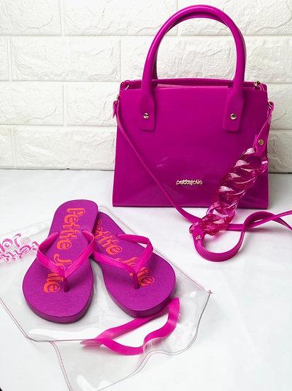 Kit Petite Jolie Pink1