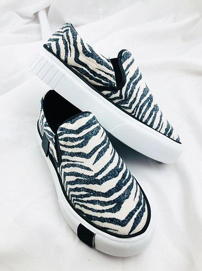 Cód: 0021 Zebra