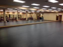 Dance Studio After
