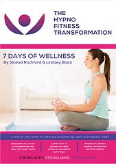 The HypnoFitness E-Book (7 Days of Wellness)