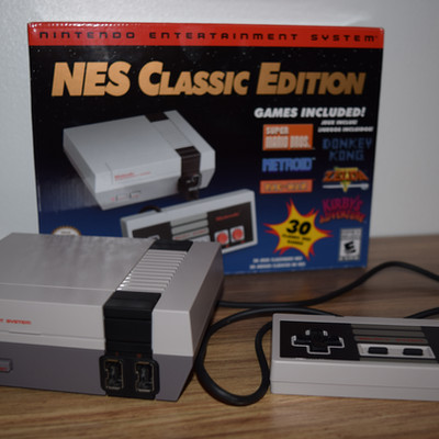 NES Classic Review
