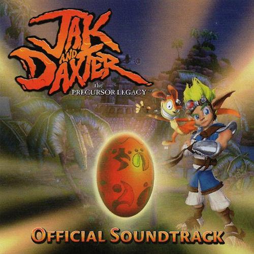 Jak & Daxter The Precursor Legacy