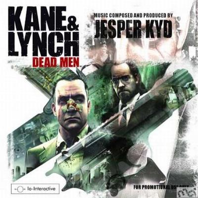 Kane & Lynch: Dead Men Soundtrack Promo