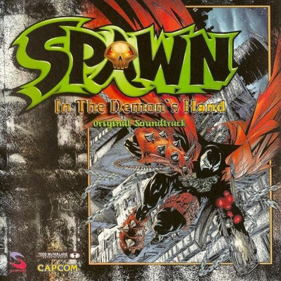 Spawn: In The Demon's Hand Original Soundtrack