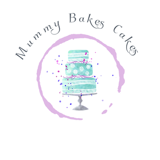 Mummy Bakes Cakes Logo Teal Lilac .png