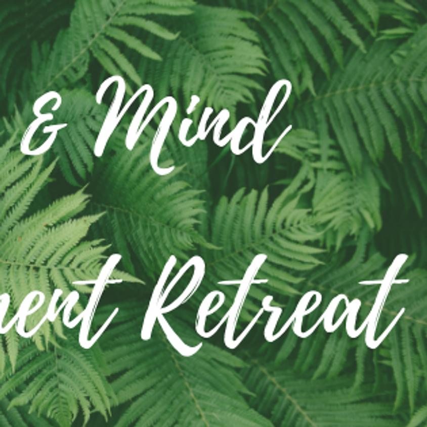 Body & Mind Nourishment Retreat