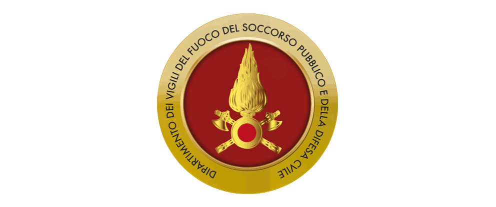 Italian Ministry of Interior Department of Fire Corps, Public Rescue and Civil Defence