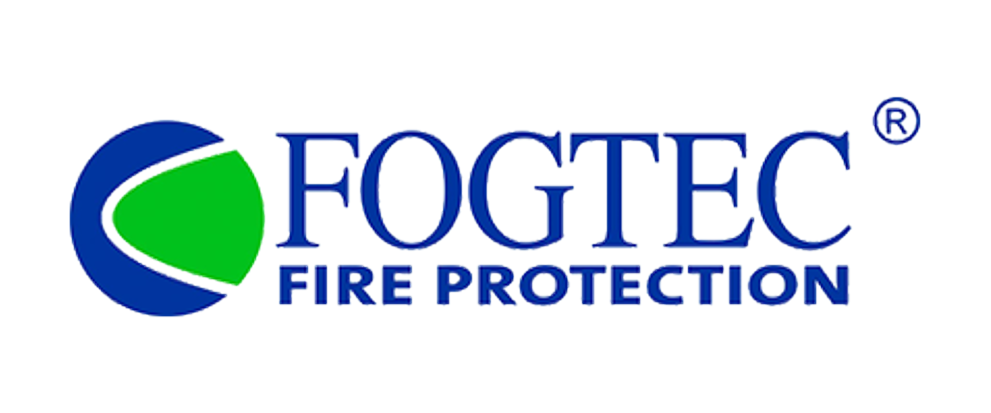 FOGTEC Fire protection