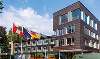 AQ-Watch partners will meet in Hamburg