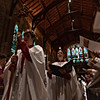 Chapel Choir & Easter Service
